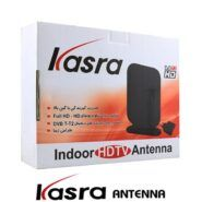 آنتن دیجیتال رومیزی کسری مدل Indoor HDTV Antenna
