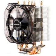 سیستم خنک کننده بادی گرین مدل NOTOUS 200-PWM