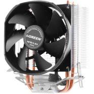 سیستم خنک کننده بادی گرین مدل NOTUS 100 - PWM